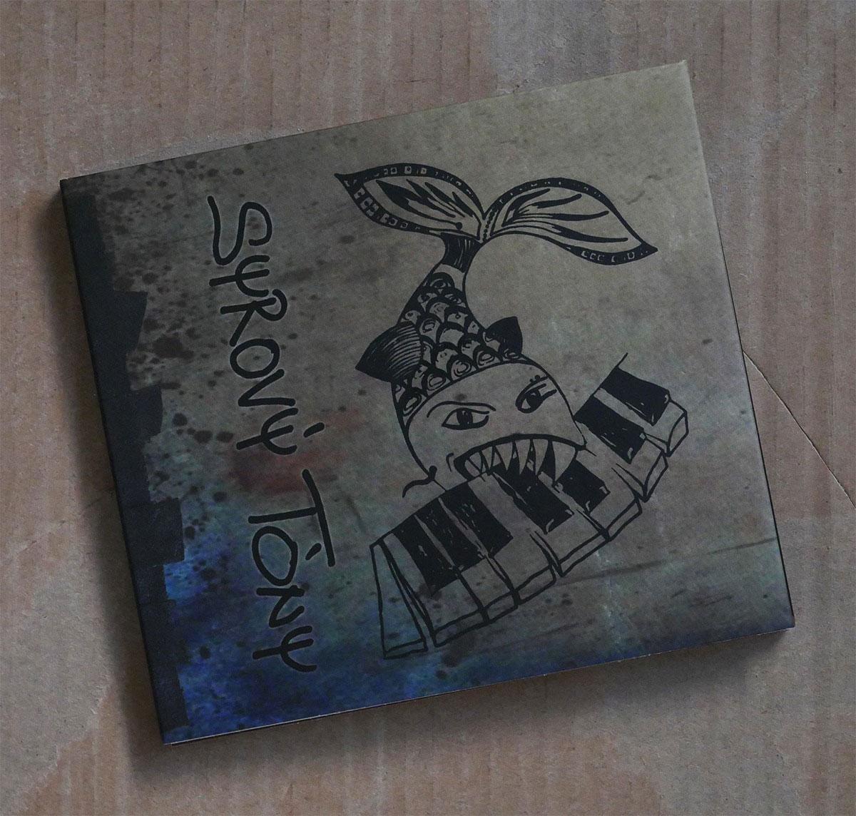 CD Syrový tóny 2019
