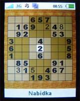 Sudoku p..a
